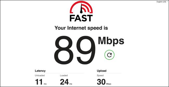 İnternet Bağlantınızın Yeterince Hızlı Olduğundan Emin Olun
