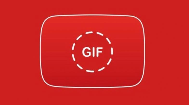 Bir Youtube Videosundan Gif Nasil Yapilir