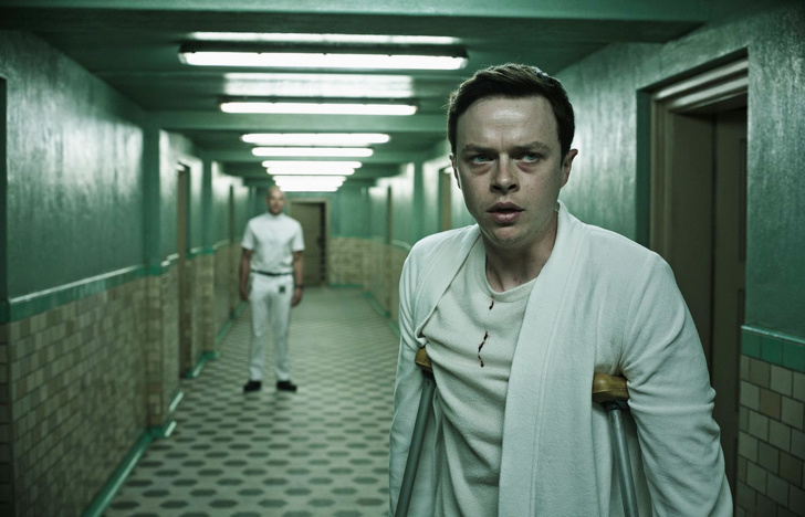 A Cure for Wellness, 2017