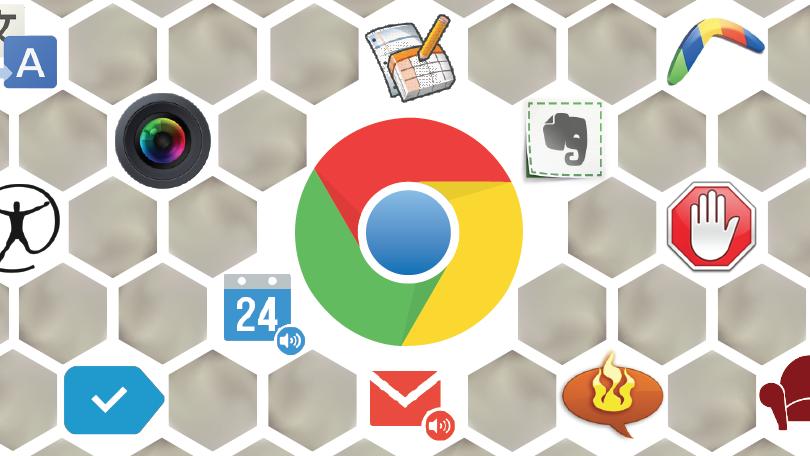 Chrome Uzantıları nasıl eklenir?