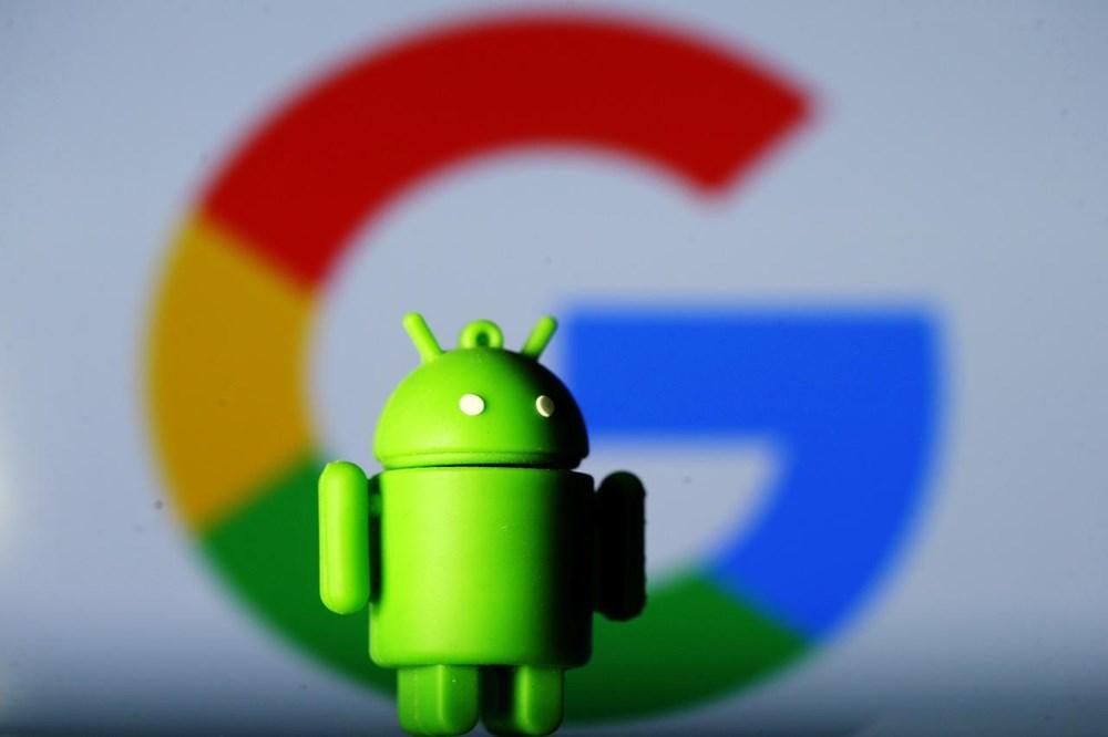 Google tespit ettiği kötü amaçlı yazılımları uygulama mağazasından kaldırdı.