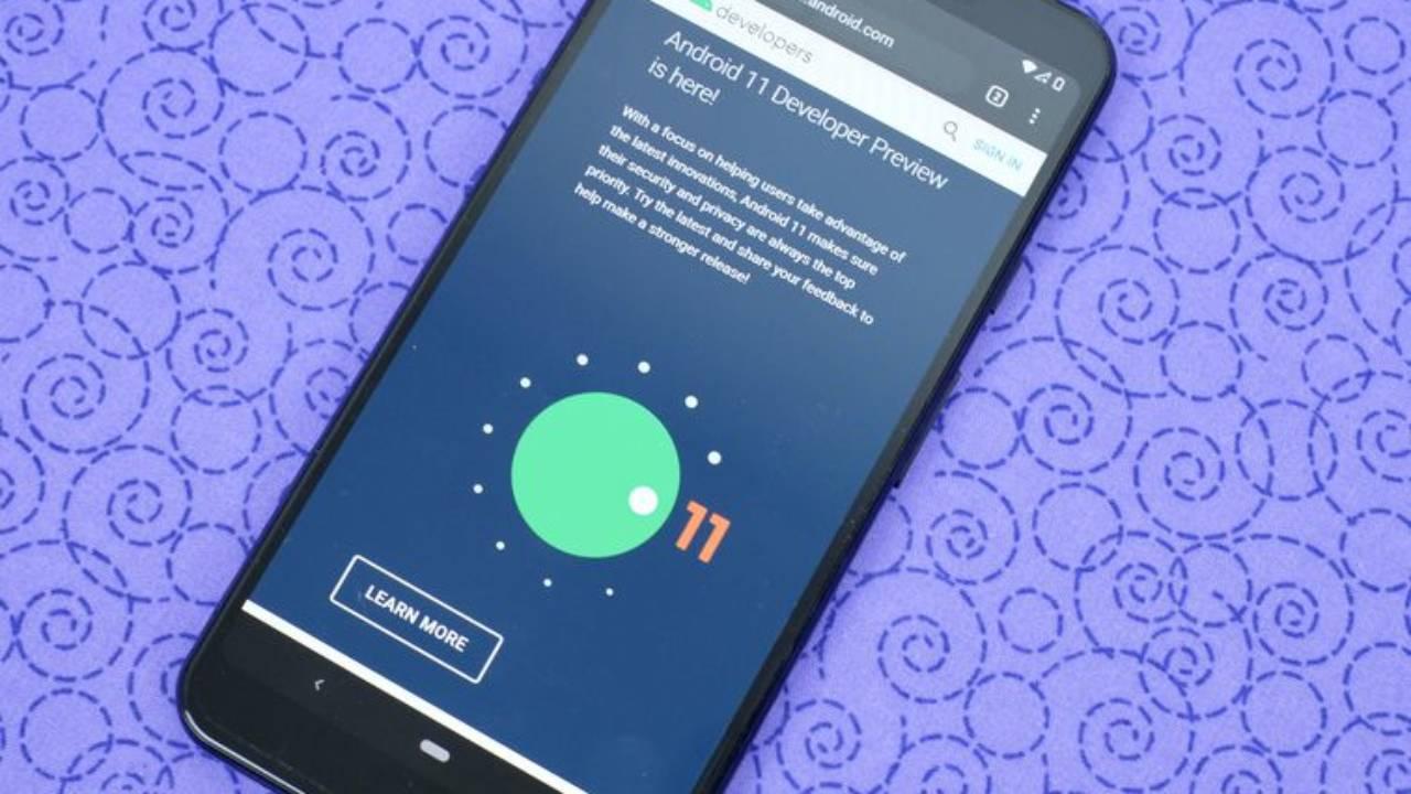 Android 11 Kararlı sürümü yeni özellikleri yanında getirecek!