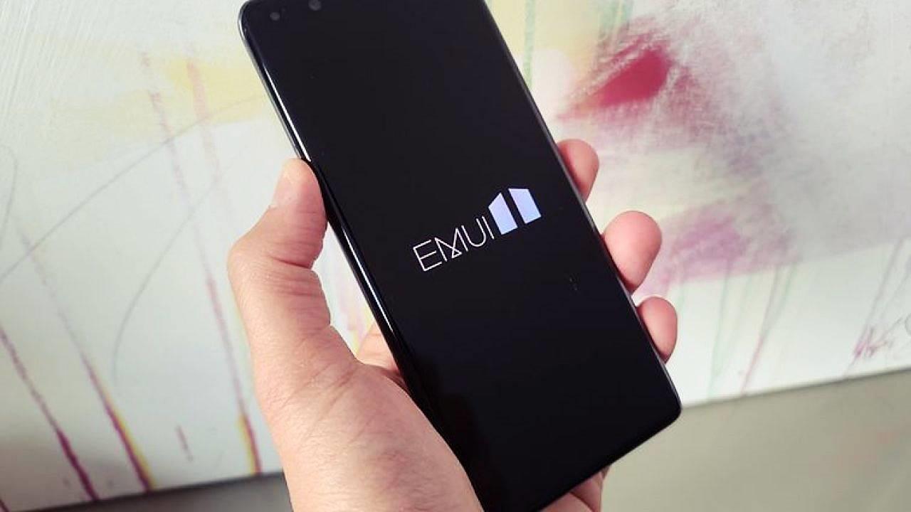 Huawei EMUI11 pisayasa sürmek için, Android 11'in yayınlanmasını bekliyor.