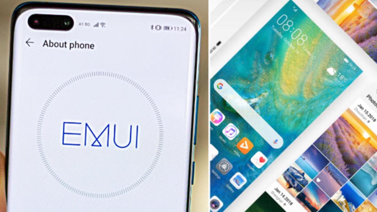 EMUI 10.1 Güncellemesi Alacak Cihazların Tam Listesi Yayınlandı