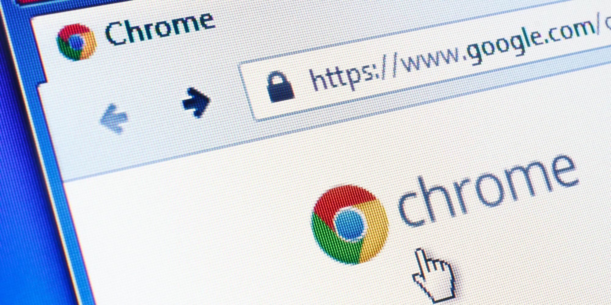 Google Chrome, Windows 10'daki İşlemci Performansını Önemli Ölçüde Azaltır