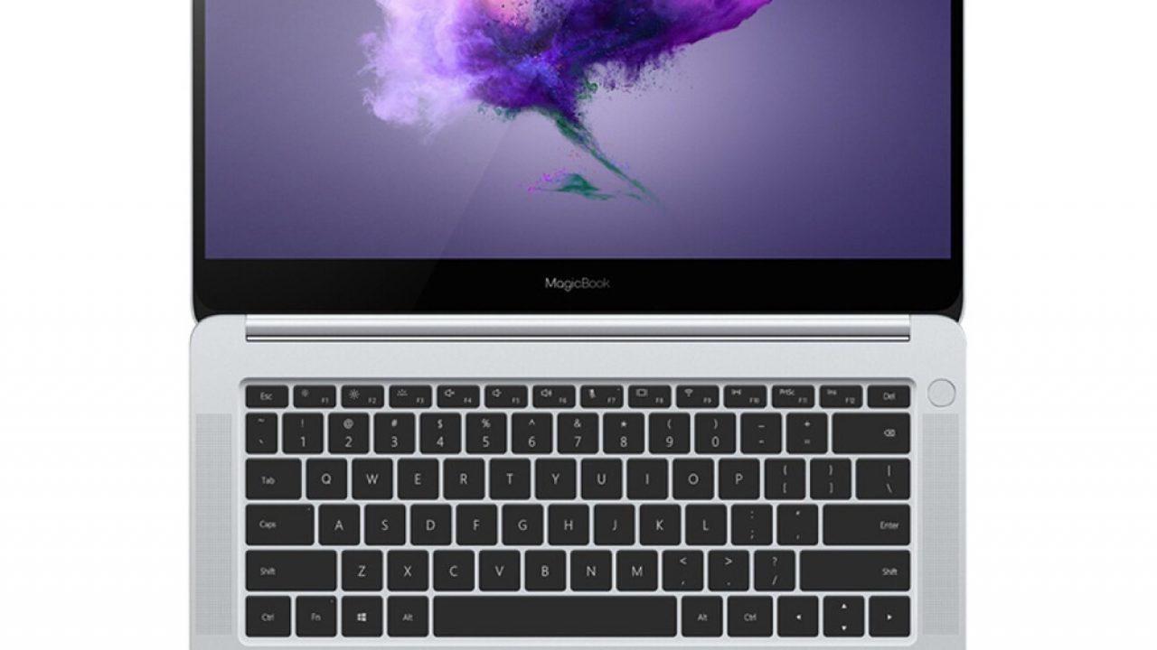 Honor MagicBook AMD Sürüm Donanımsal özellikleri açıklandı.