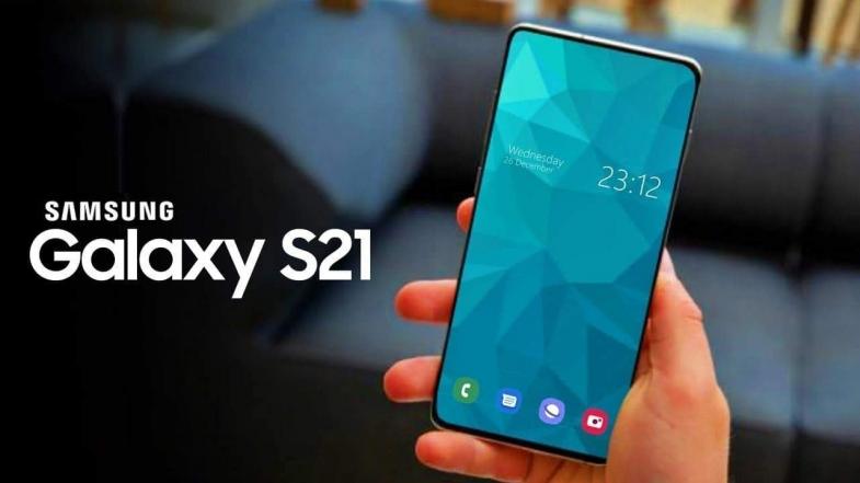 Samsung Galaxy S21 Ultra Büyük Bir Ekrana Sahip Olacak