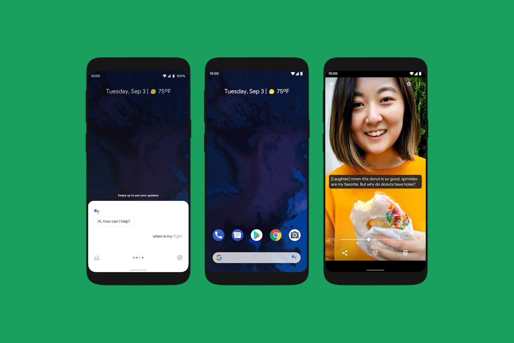 Android 11 Beta 2.5, Birçok Hata Düzeltmesi İle Piyasaya Sürüldü