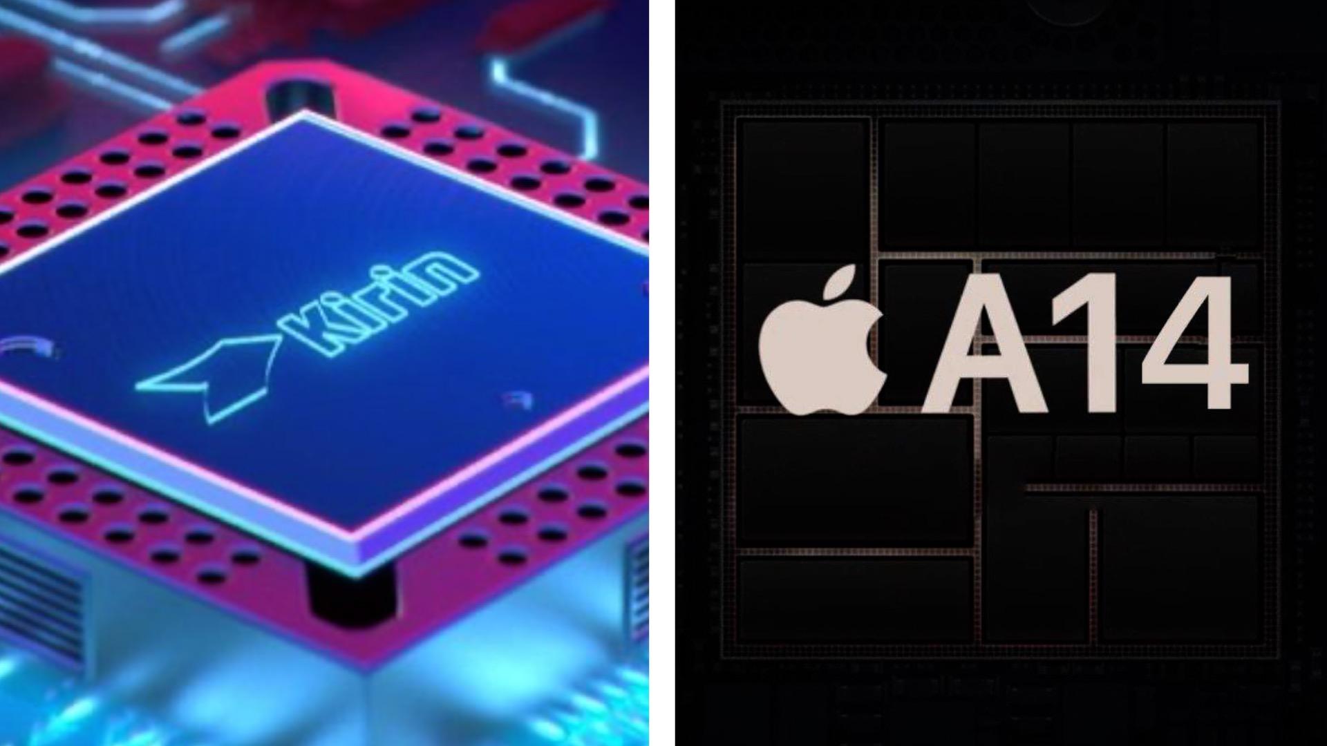 <a href='/huawei/'>Huawei</a> <a href='/kirin-1020/'>Kirin 1020</a> 5nm yongası <a href='/apple/'>Apple</a> A14'ten daha büyük ve daha pahalı olacak.