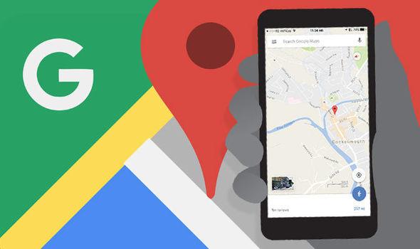 Google Haritalar Sosyal Medya Gibi Çalışacak!