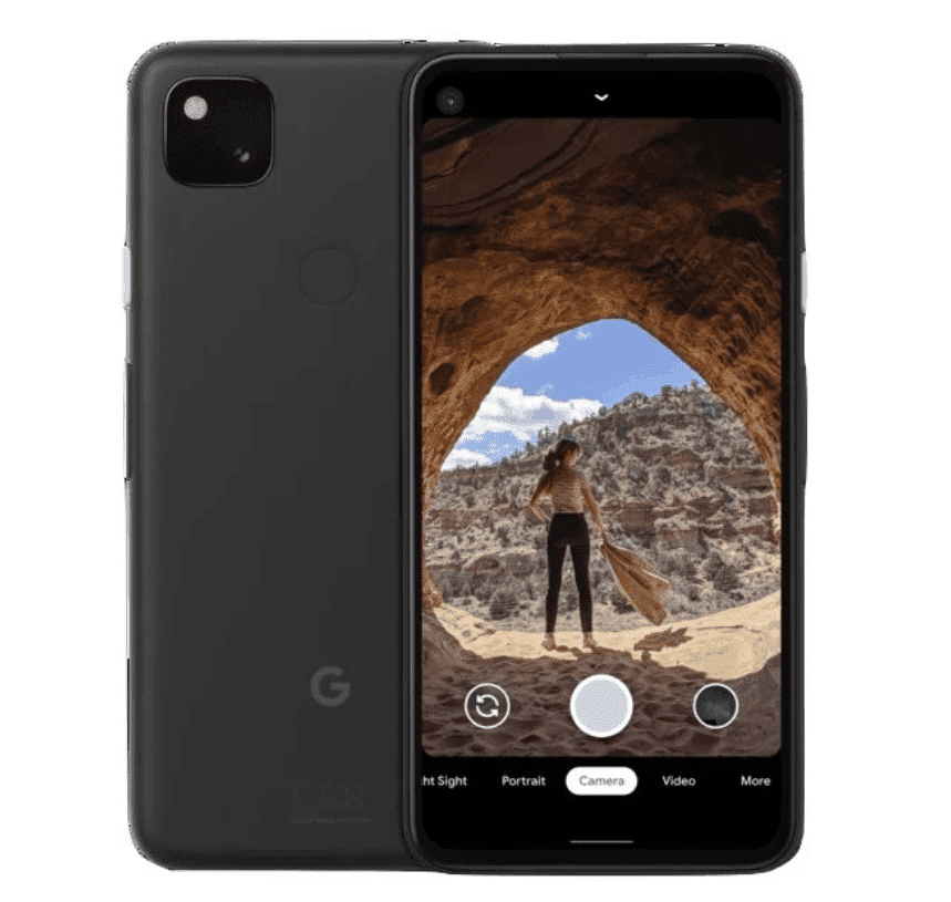 Google Pixel 4a, Batarya gücü olarak sınıfta kalacakmış gibi gözüküyor.
