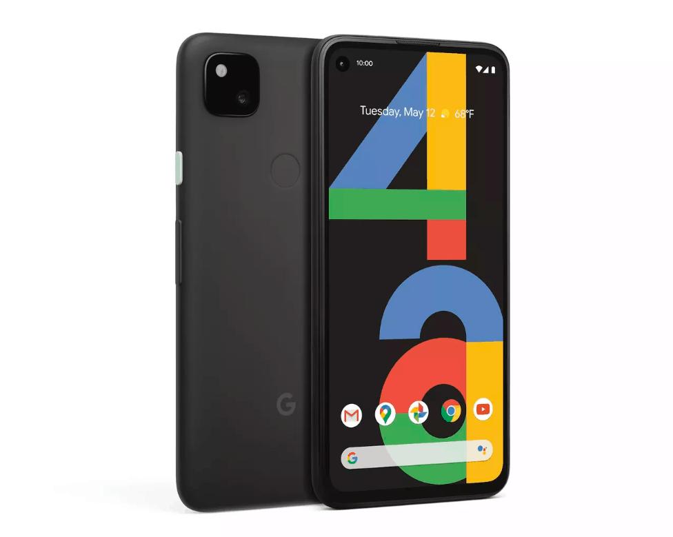 Google Pixel 4a, orta segment akıllı telefon piyasasına hızlı girmeyi düşünüyor.