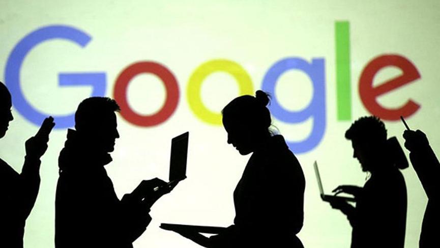 <a href='/google/'>Google</a> Türkiye'de Ofis Açıyor.