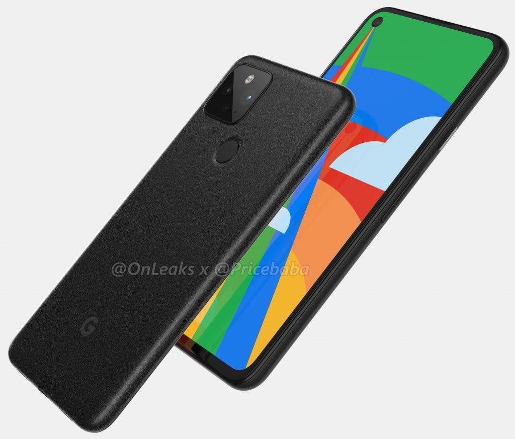 Google Pixel 5'de Ram Seviyesini ve Batarya Gücünü Arttırıyor