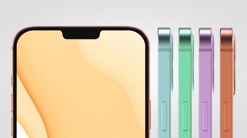 iPhone 12 hangi renklerde gelecek?