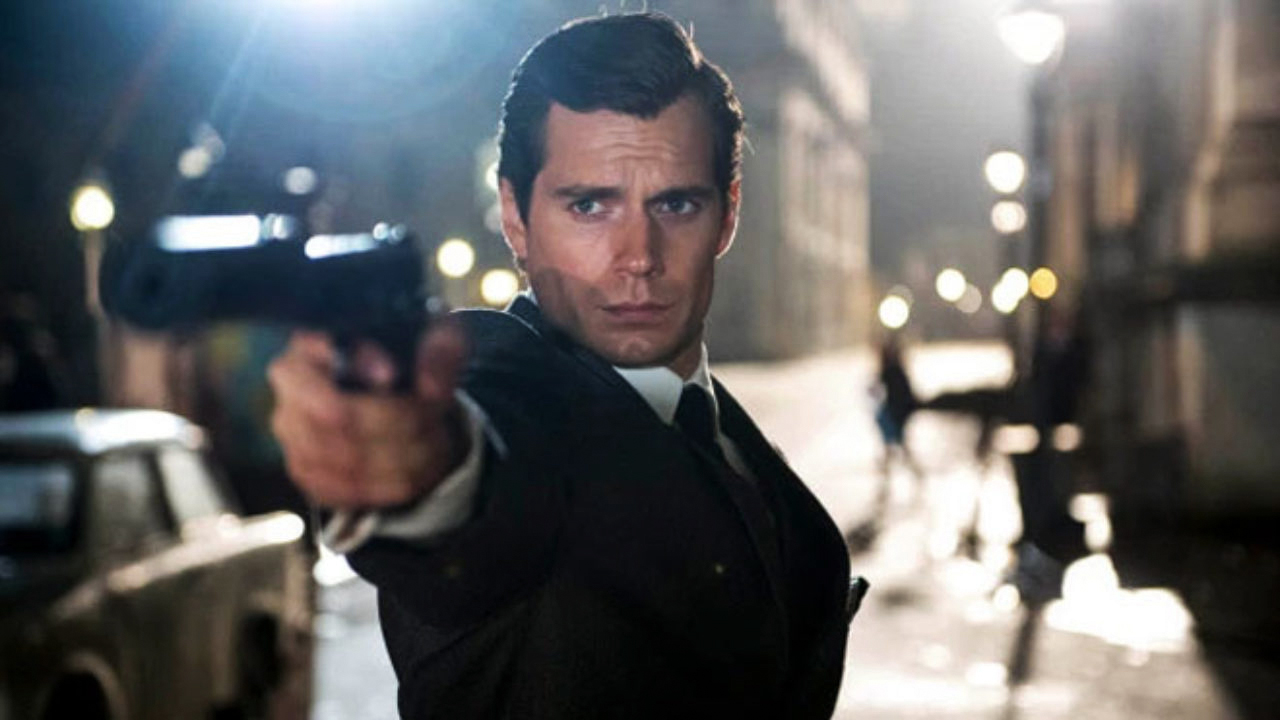 Henry Cavill, James Bond