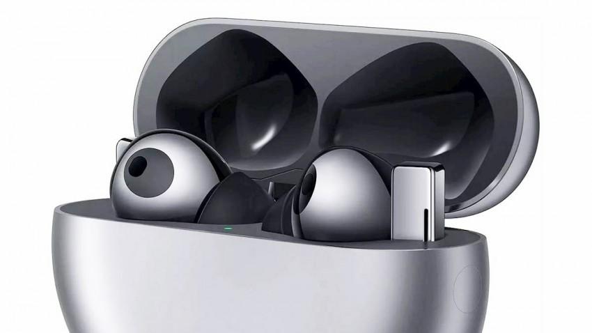 <a href='/huawei/'>Huawei</a> FreeBuds Pro TWS kablosuz kulaklık üç farklı renk seçeneği ile geliyor.