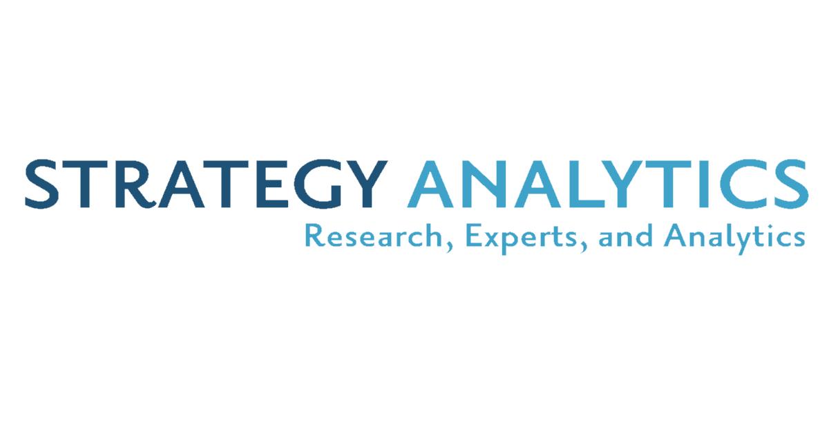 Strategy Analytics; 2020 Akıllı Telefon Pazarının Raporunu Yayınladı.