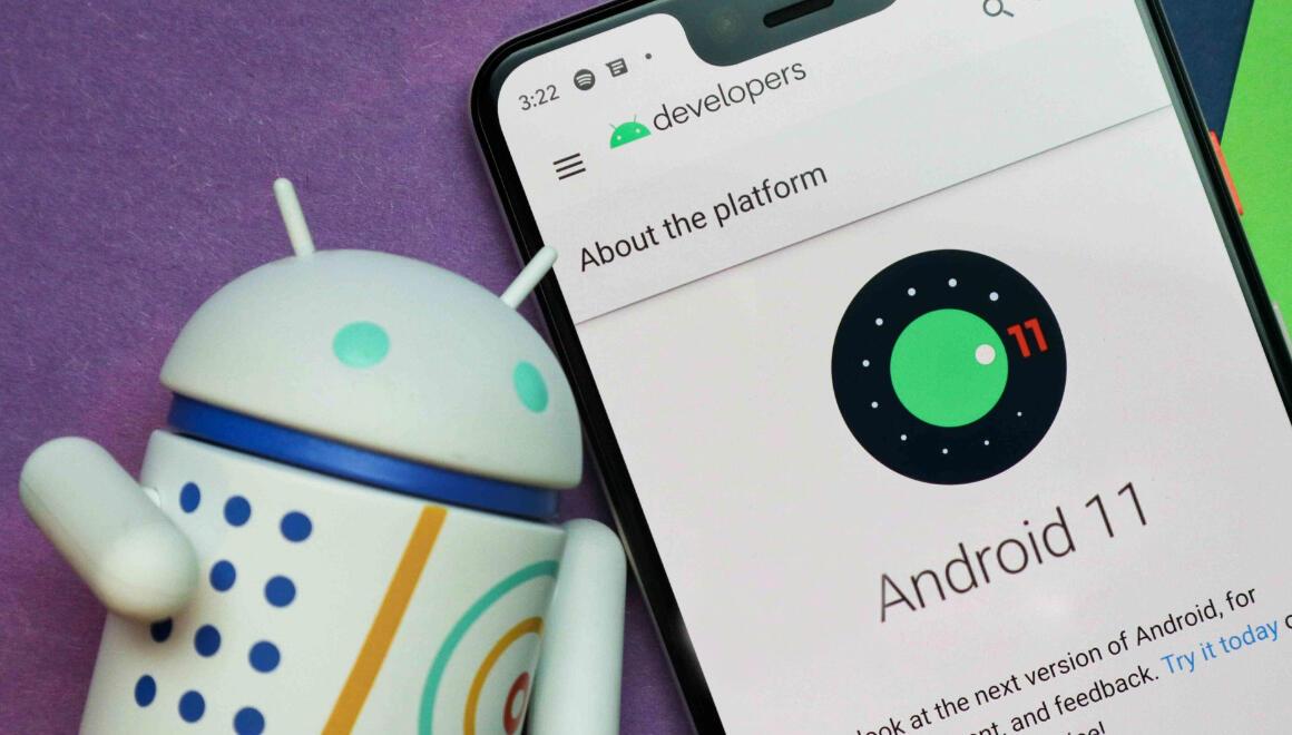 Android 11 Güncellemesini Alacak, Akıllı Telefon Listesi!