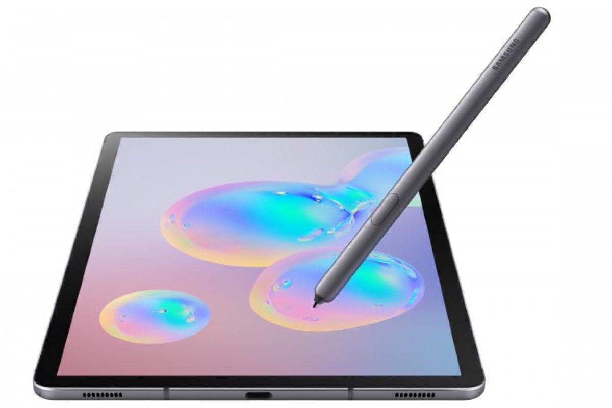 Samsung, <a href='/galaxy-tab-s6/'>Galaxy Tab S6</a> İçin <a href='/one-uI-2-5/'>One UI 2.5</a> Güncellemesini Yayınlıyor