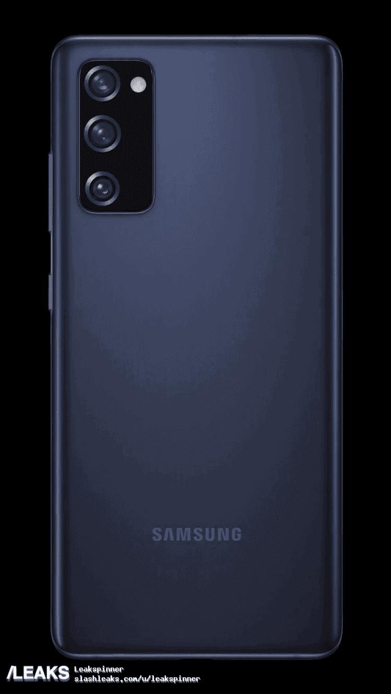 <a href='/samsung/'>Samsung</a> <a href='/galaxy/'>Galaxy</a> S20 FE'nin İlk Canlı Fotoğrafları Yayınlandı