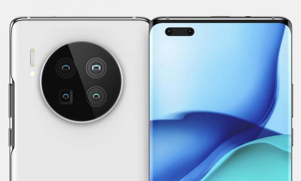 <a href='/huawei/'>Huawei</a> <a href='/mate-40/'>Mate 40</a> serisi, 4 Modelle Ekim Ortasında Sunulacak!