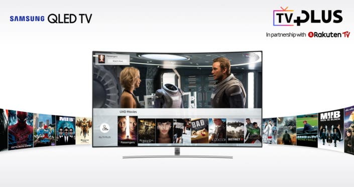 <a href='/samsung/'>Samsung</a> <a href='/tv-plus/'>TV Plus</a> Canlı Akış Hizmeti Galaxy Akıllı Telefonlara Geliyor!