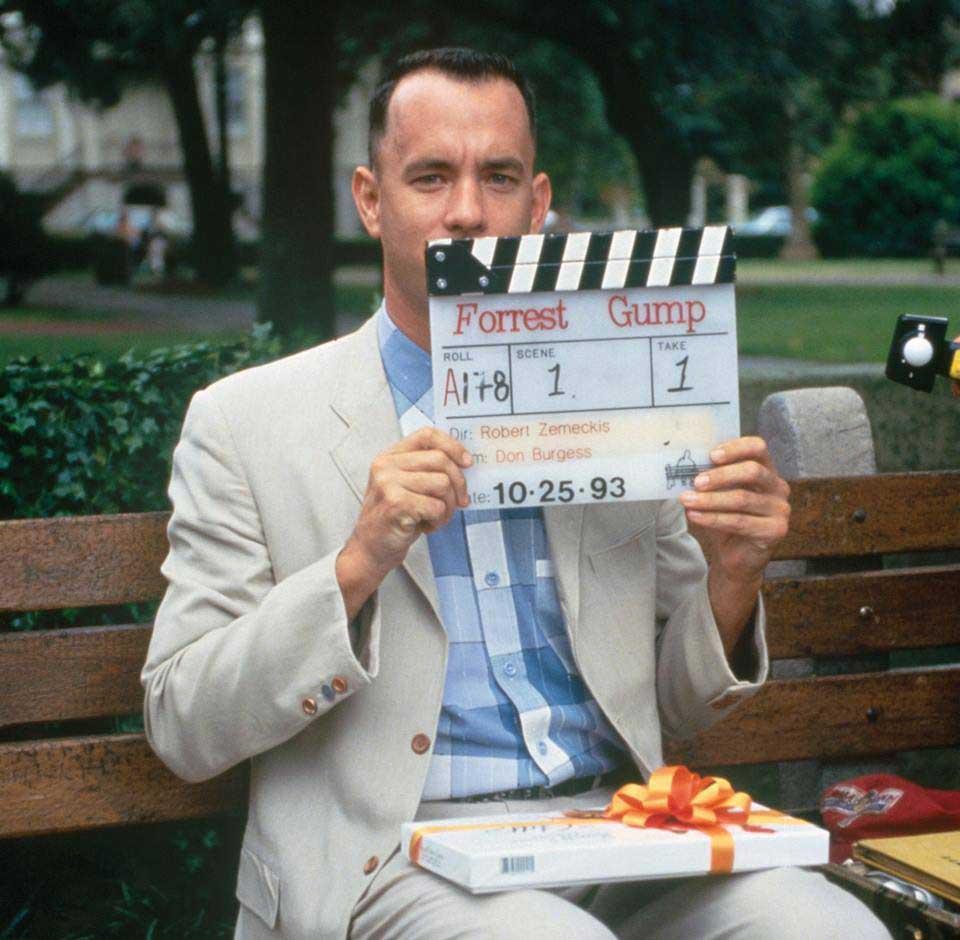 <a href='/tom-hanks/'>Tom Hanks</a> Forrest Gump