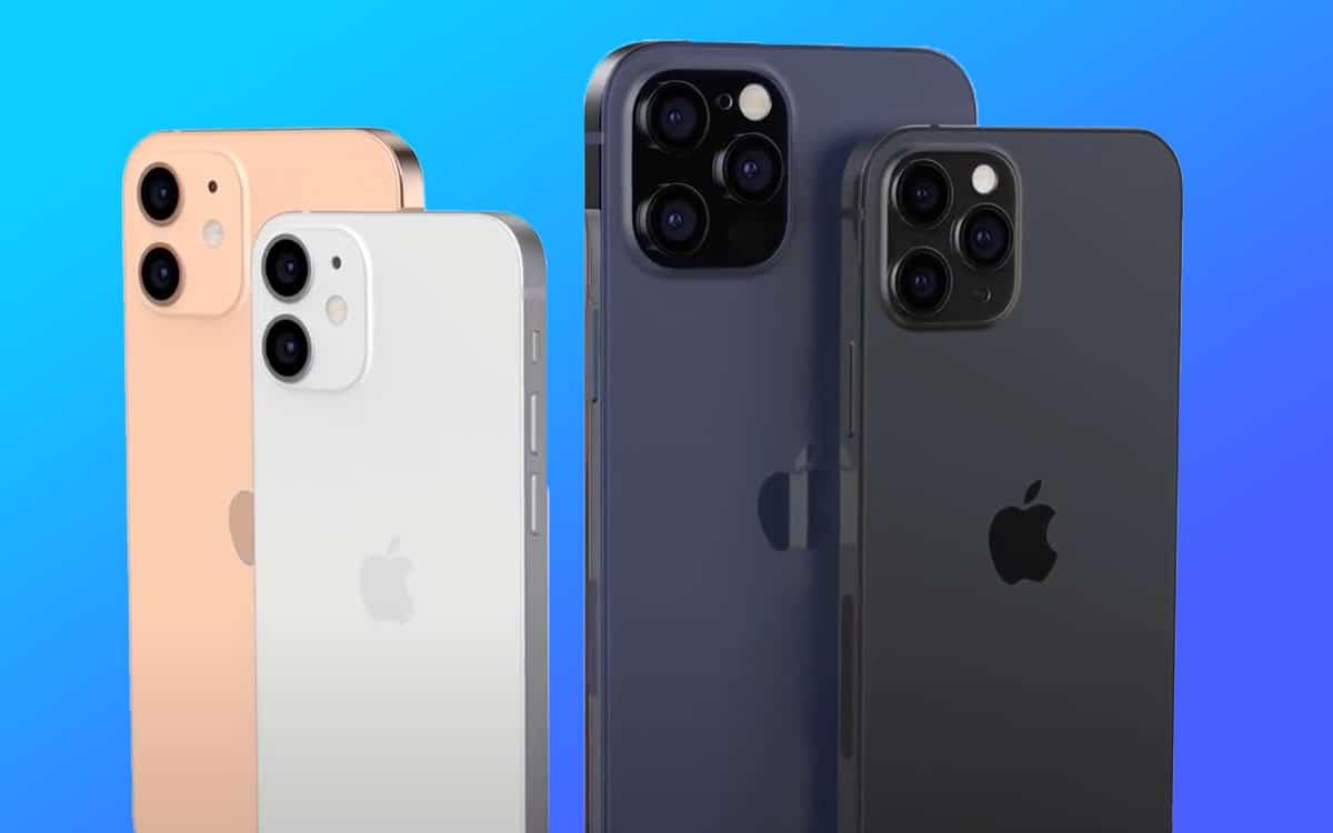 iPhone 12 Mini 5G Ağlarını Desteklemeyecek!