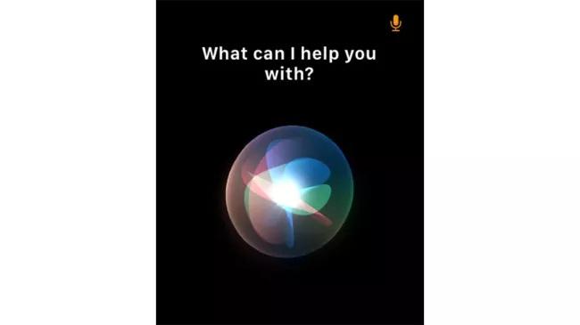 Yeni Siri'nizle sohbet edin