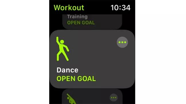 Yeni fitness seçenekleri