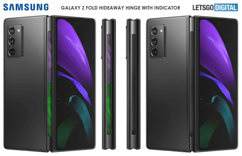 Yeni Nesil <a href='/galaxy/'>Galaxy</a> Z Fold 3Katlanabilir Akıllı TelefondanNe Bekleniyor?
