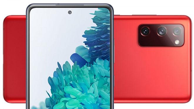 <a href='/samsung/'>Samsung</a> Galaxy S20 FE'de Büyük Bir Dokunmatik Ekran Sorunu Var