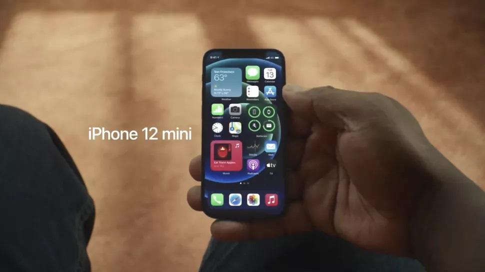 <a href='/iphone-12/'>iPhone 12</a> Mini ($699)