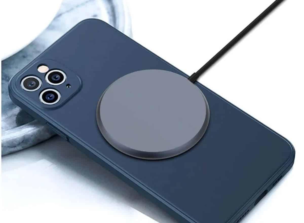 Apple, Manyetik Aksesuar teknolojisin MagSafe ile Performans Arttıracak!
