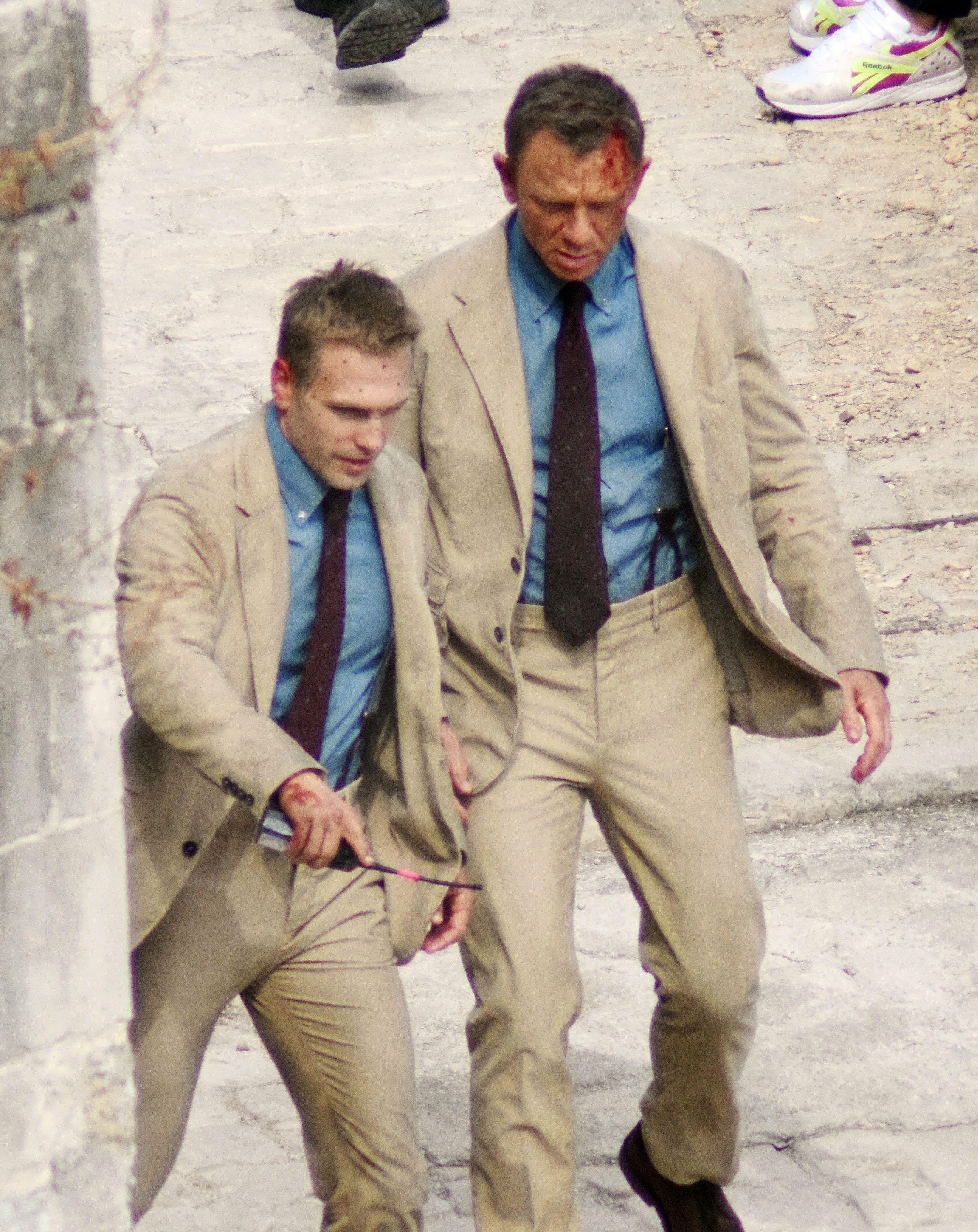 <a href='/no-time-to-die/'>No Time To Die</a> <a href='/james-bond/'>James Bond</a> Daniel Craig