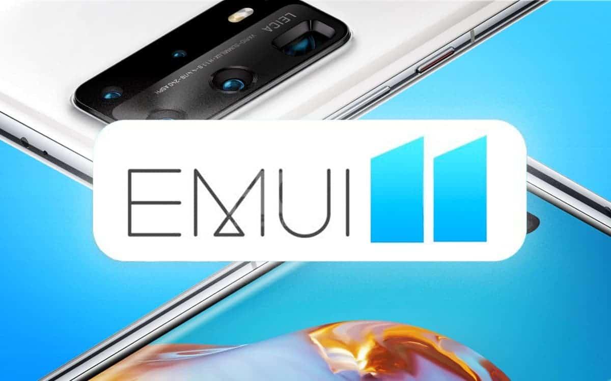 Android 11 Tabanlı EMUI 11, <a href='/huawei/'>Huawei</a> Ve <a href='/honor/'>Honor</a> Kullanıcılarına Geliyor