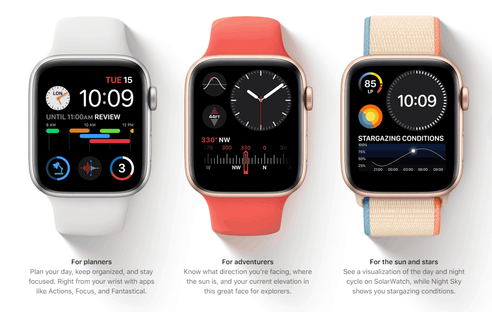 <a href='/apple/'>Apple</a> Watch SE'de Ciddi Bir Aşırı Isınma Sorunu Var