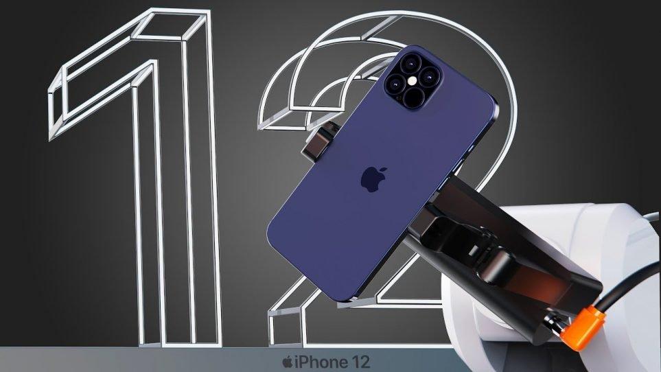iPhone 12, Seramik Kalkanı Sayesinde Dayanıklılık Testinden Geçti