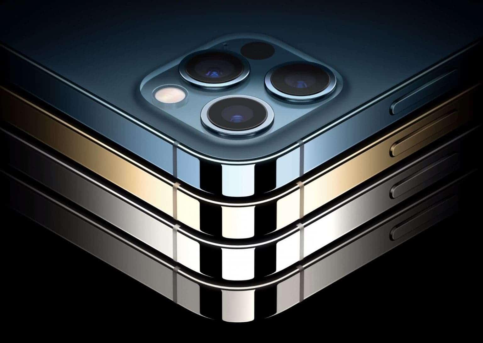<a href='/iphone-12/'>iPhone 12</a> Serisi, <a href='/batarya/'>Batarya</a> Gücü Konusunda Sınıfta Kaldı