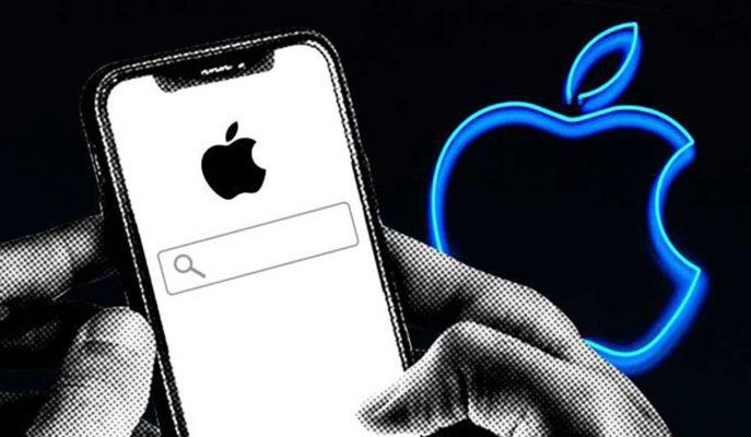 Apple, Kendi Arama Motorunu Geliştirmek İçin Çalışmalarını Hızlandırdı