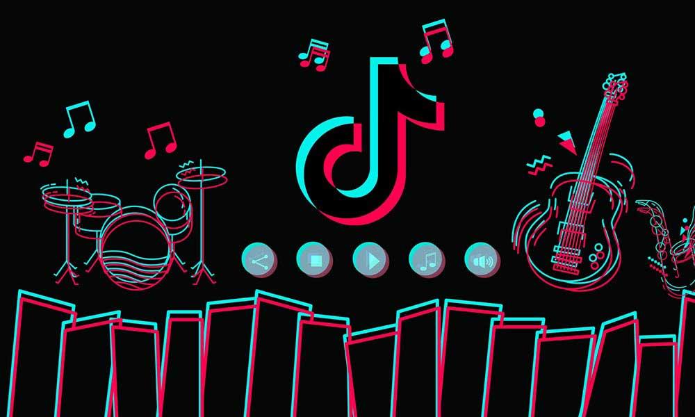 TikTok, <a href='/sony/'>Sony</a> Music İle Lisans Anlaşması Yaptı