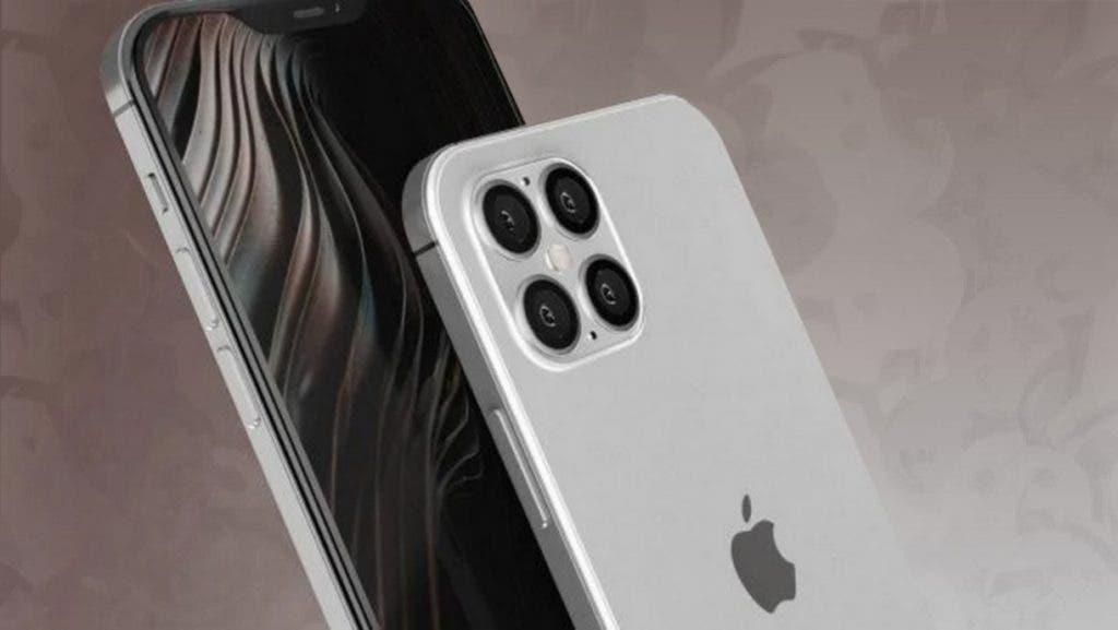 İPhone 13 Serisi Hakkında İlk Detaylar Sızdırıldı
