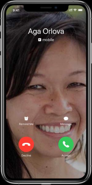 IPhone 11 Serisinde Aramaları Otomatik Yanıtlama Nasıl Açılır