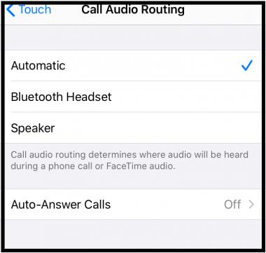 <a href='/iphone-11/'>iPhone 11</a> Serisinde Otomatik Yanıtlama Aramaları Nasıl Kapatılır?