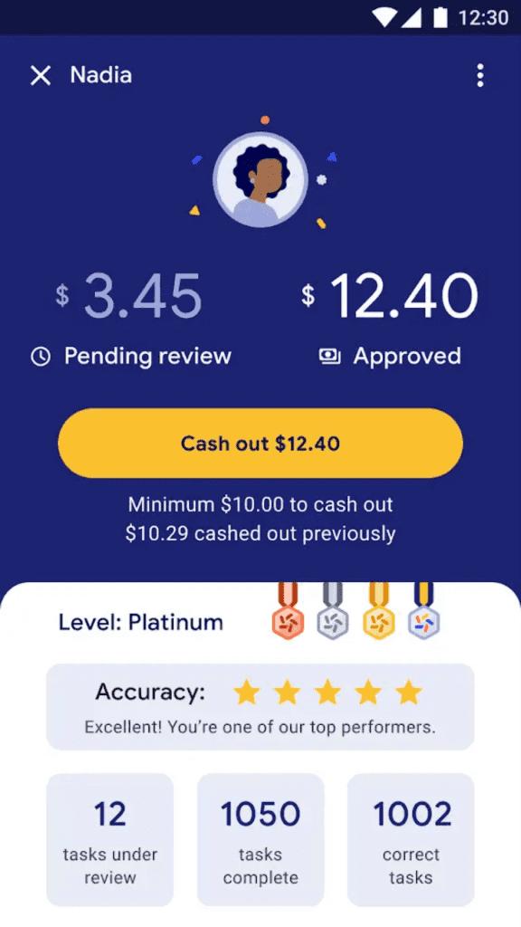 Google Task Mate, Basit Görevler Yaparak Para Kazanmanızı Sağlayacak!