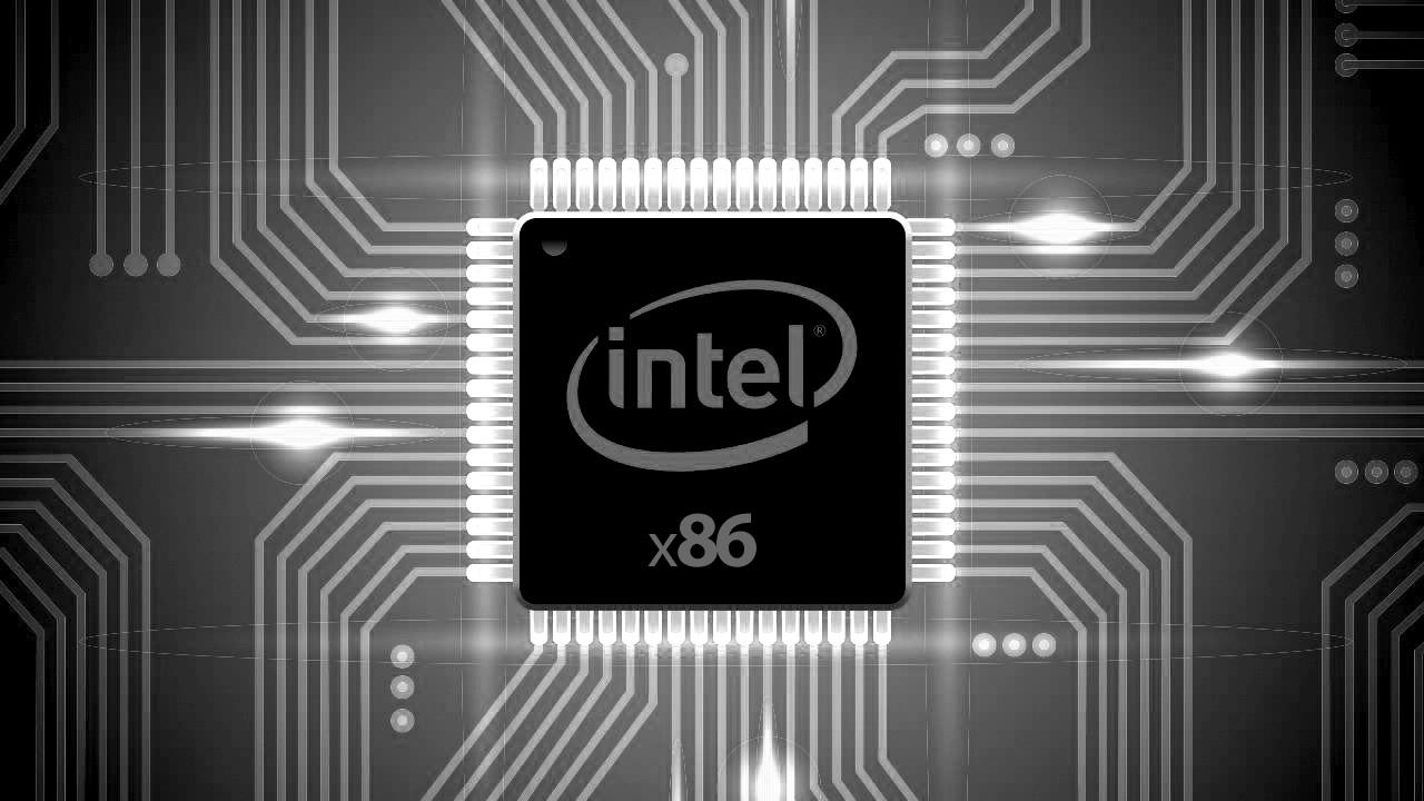 Bilgisayar İşlemcisi Alanında, Intel Lider Konumda!