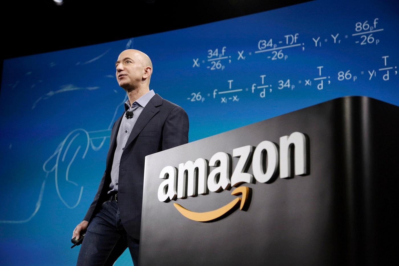 Apple Ve Amazon, İşlemci Alanında Intel İle Çalışmayı Bırakıyor