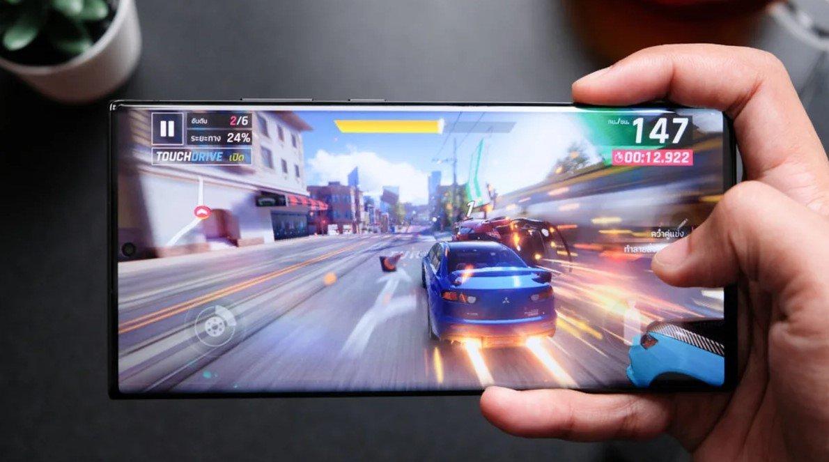 Samsung, Oyun Performansı Arttırmak İçin <a href='/gamedriver/'>GameDriver</a> Uygulamasını tasarladı
