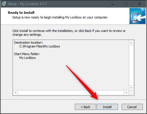 <a href='/windows/'>Windows</a> 10'da Uygulamaları Kilitleme